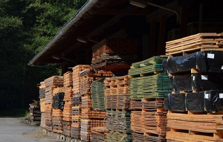 Holzhandlung Barsinghausen